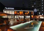 Mercedes-Benz Connection NEXTDOOR 「The TERRACE」