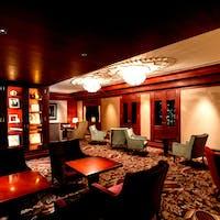 Club24 スカイラウンジ&バー/ANAクラウンプラザホテル大阪