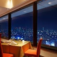 レストラン「121ダイニング」/中野サンプラザ 20F