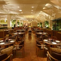 Lounge Momiji/グランドプリンスホテル新高輪