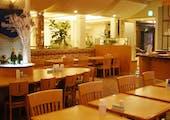 ブラセリー・ガーデニア・ピシーズ/ホテルJALシティ田町 東京