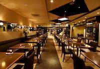 洋食レストラン「ひしや」/名古屋栄東急REIホテル