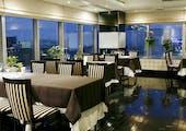 鉄板焼レストラン オーク/新横浜国際ホテル