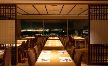 日本料理 あづま/ホテルマイステイズプレミア成田