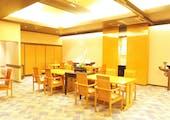 日本料理 おばな/ホテルサンルート奈良