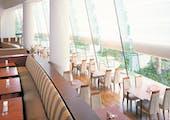 レストラン パティオ/ホテルグランドアーク半蔵門