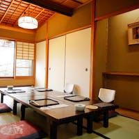 京嵐山 錦