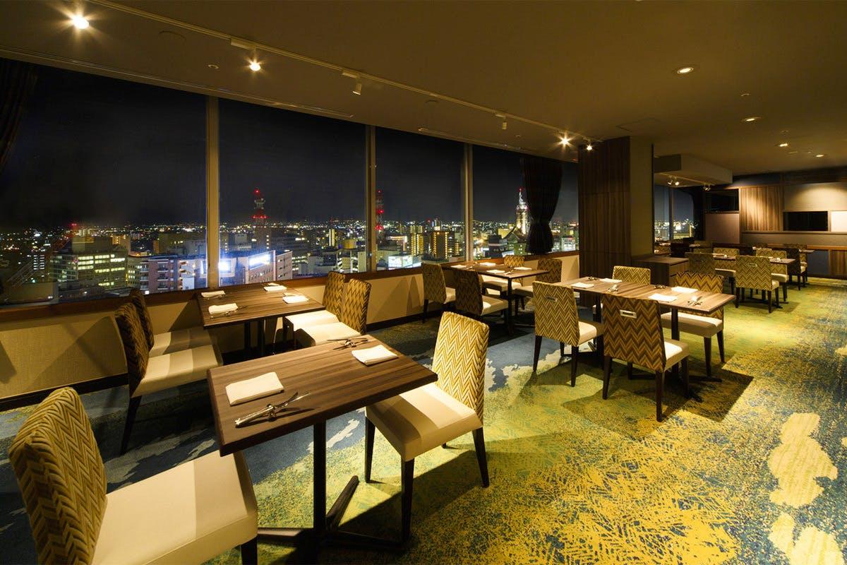 Ricco Monte/富山エクセルホテル東急