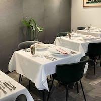 Restaurant Abe