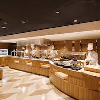 Buffet Dining プリンスマルシェ/新宿プリンスホテル
