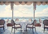 レストラン ラ・メール/志摩観光ホテル ザ ベイスイート