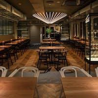 BROWN CAFE/BAR