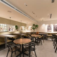 Cosme Kitchen Adaptation 表参道ヒルズ