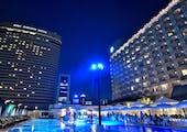 バーベキューパラダイス ブッフェ&ビア/神戸ポートピアホテル