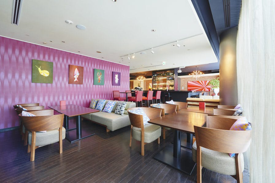 meetlounge/クロスホテル札幌