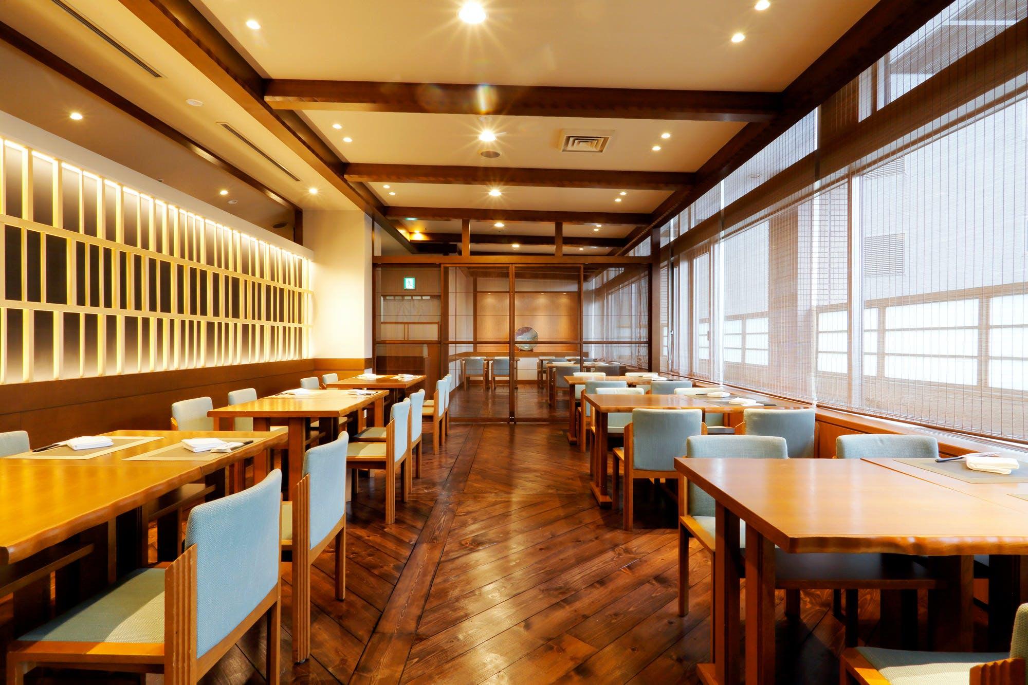 和食 からまつ/札幌エクセルホテル東急