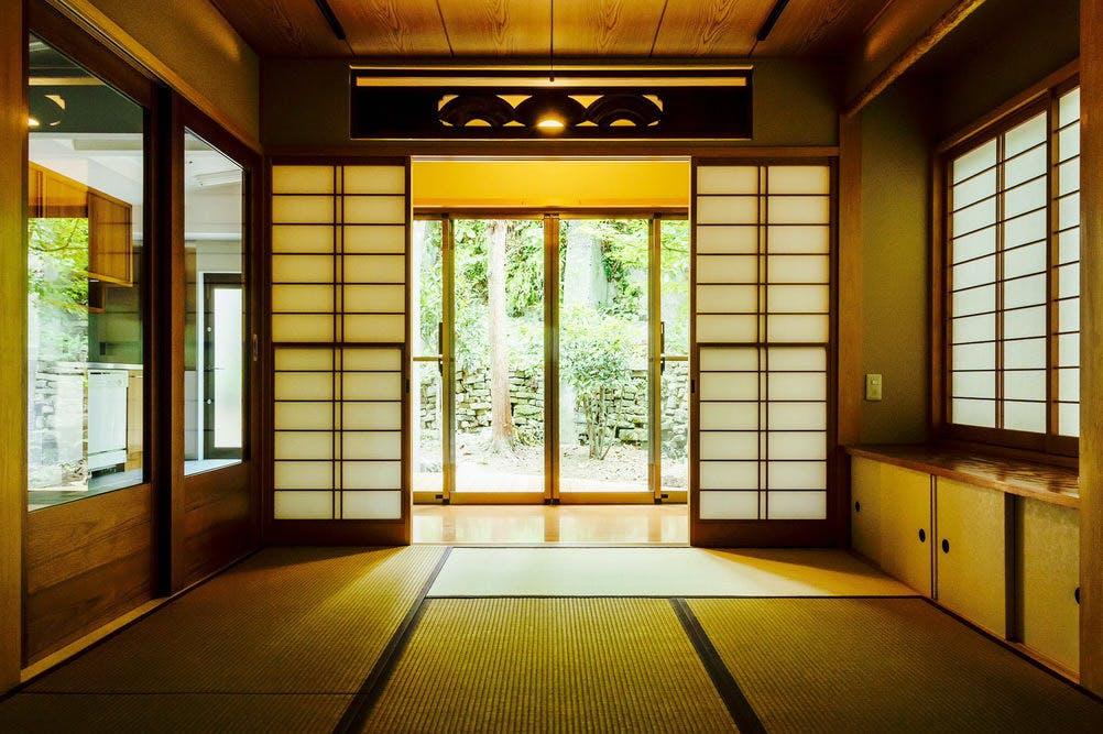 Maison de Tsuyuki