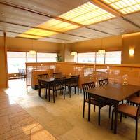 日本料理 山茶花/宝塚温泉 ホテル若水