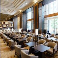Cafe&Bar Lounge Celecroix/ホテル ザ セレスティン 東京芝