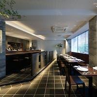 Lounge 1908 Restaurant