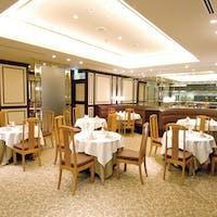 南国酒家 名古屋店/名古屋東急ホテル