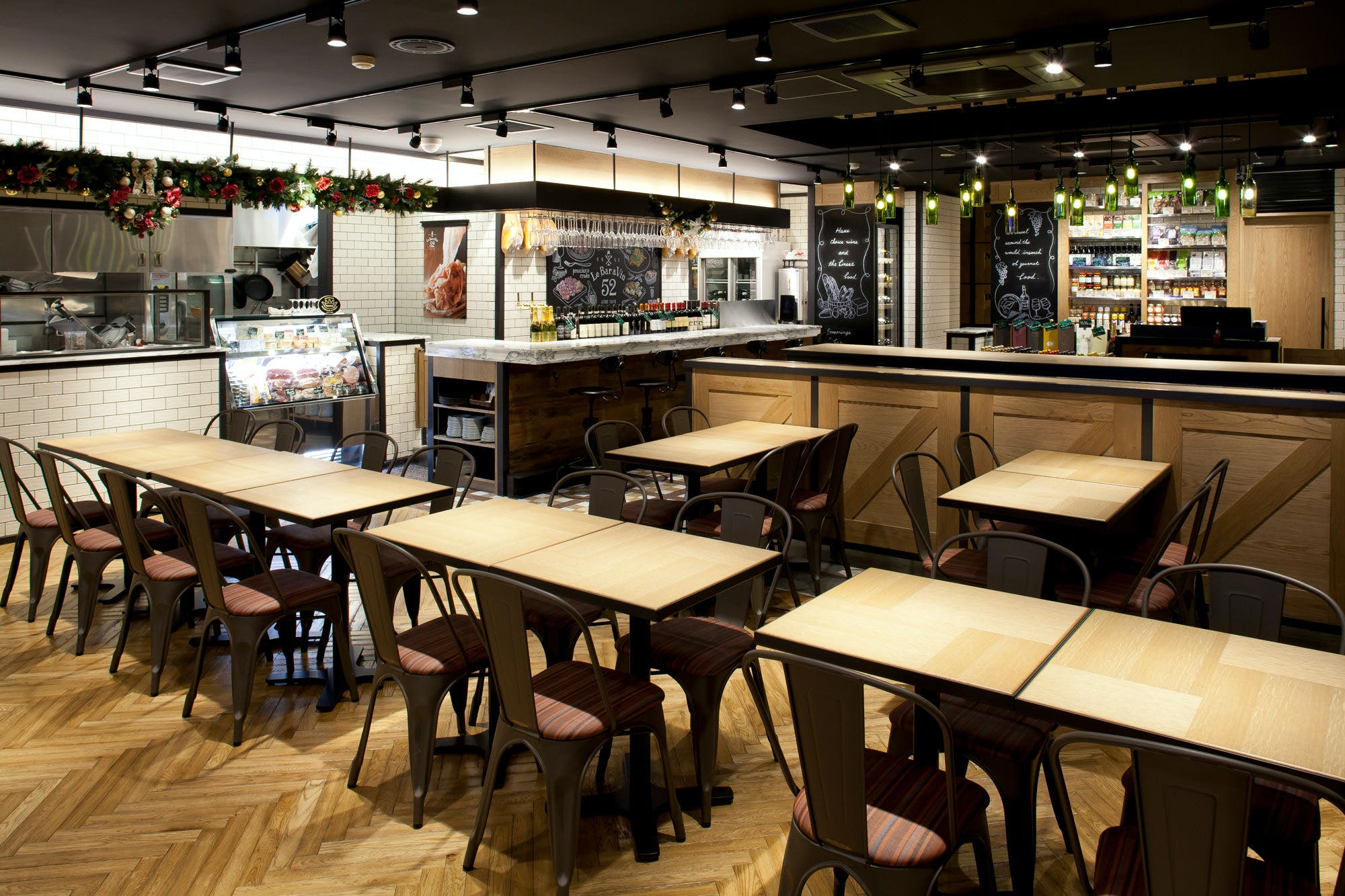 Le Bar a Vin 52 AZABU TOKYO 関内店