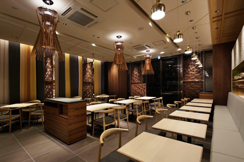 三重テラスレストラン