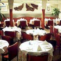 Restaurant&Bar SCENE