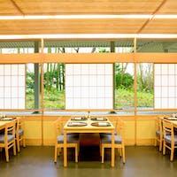 日本料理 宝ヶ池/グランドプリンスホテル京都