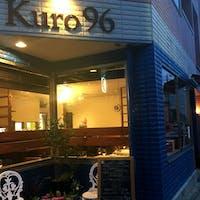 カジュアルフレンチKuro96