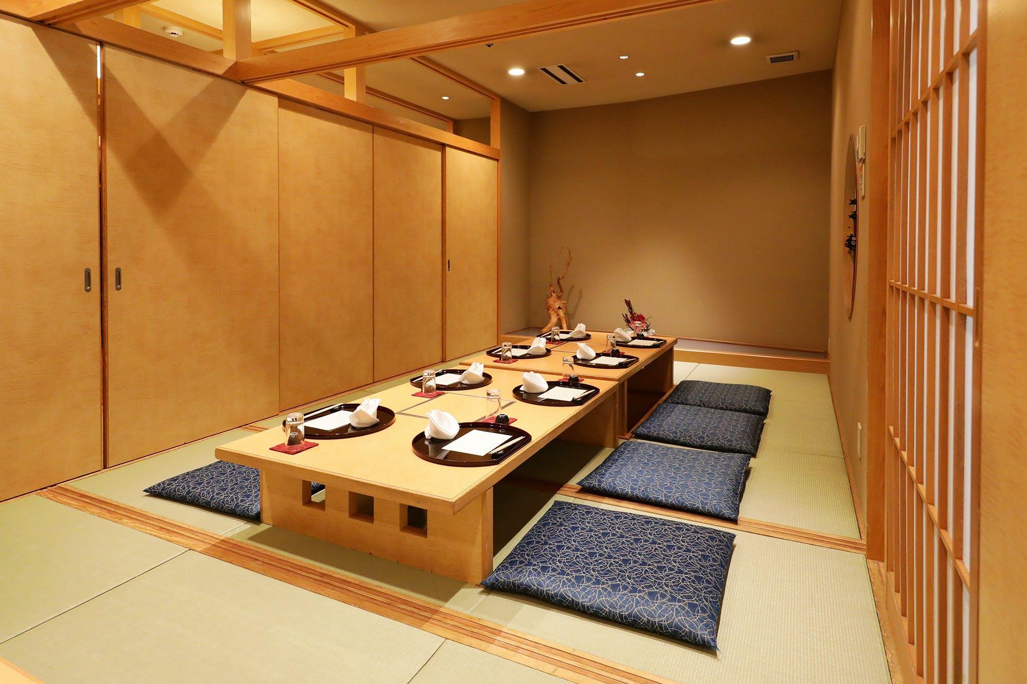 竹の家/奈良ロイヤルホテル