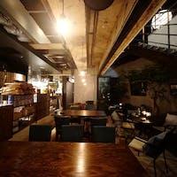 SAROS.the Quisson 本山店