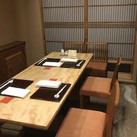日本料理とくを
