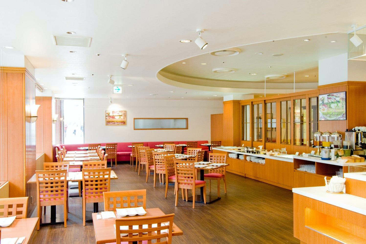 レストラン サウスウエスト/札幌東急REIホテル