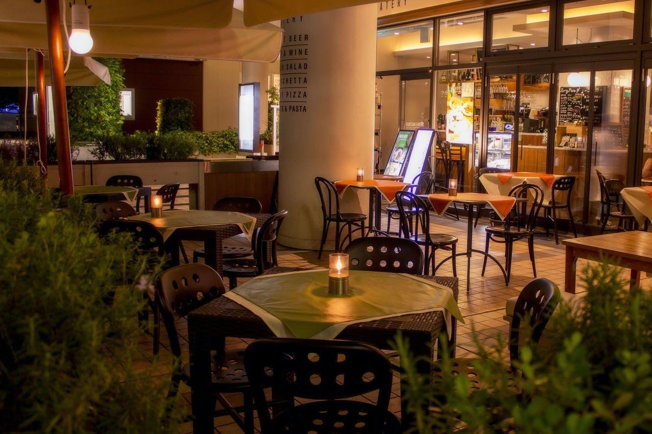 レベッカイータリー by goo ITALIANO たまプラーザ店