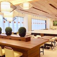 レストラン「パルテールーParterreー」/ホテルモントレ ル・フレール大阪
