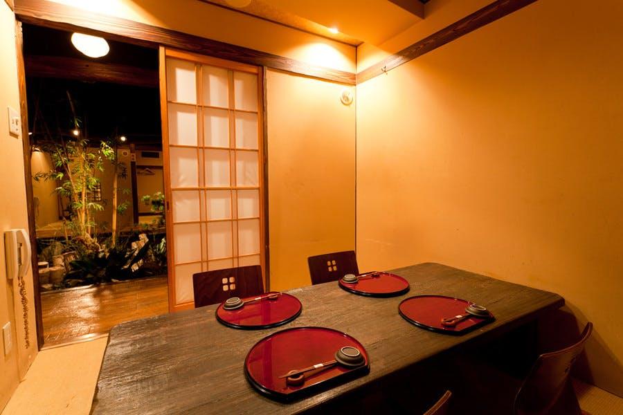 ご馳走や叶え 新宿歌舞伎町店