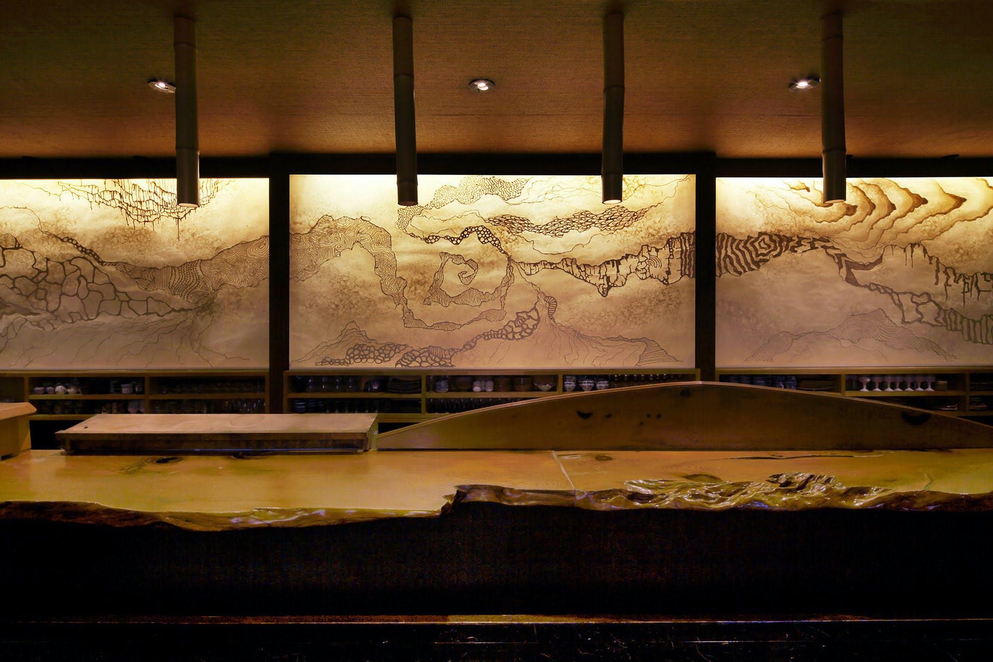 日本料理 段屋