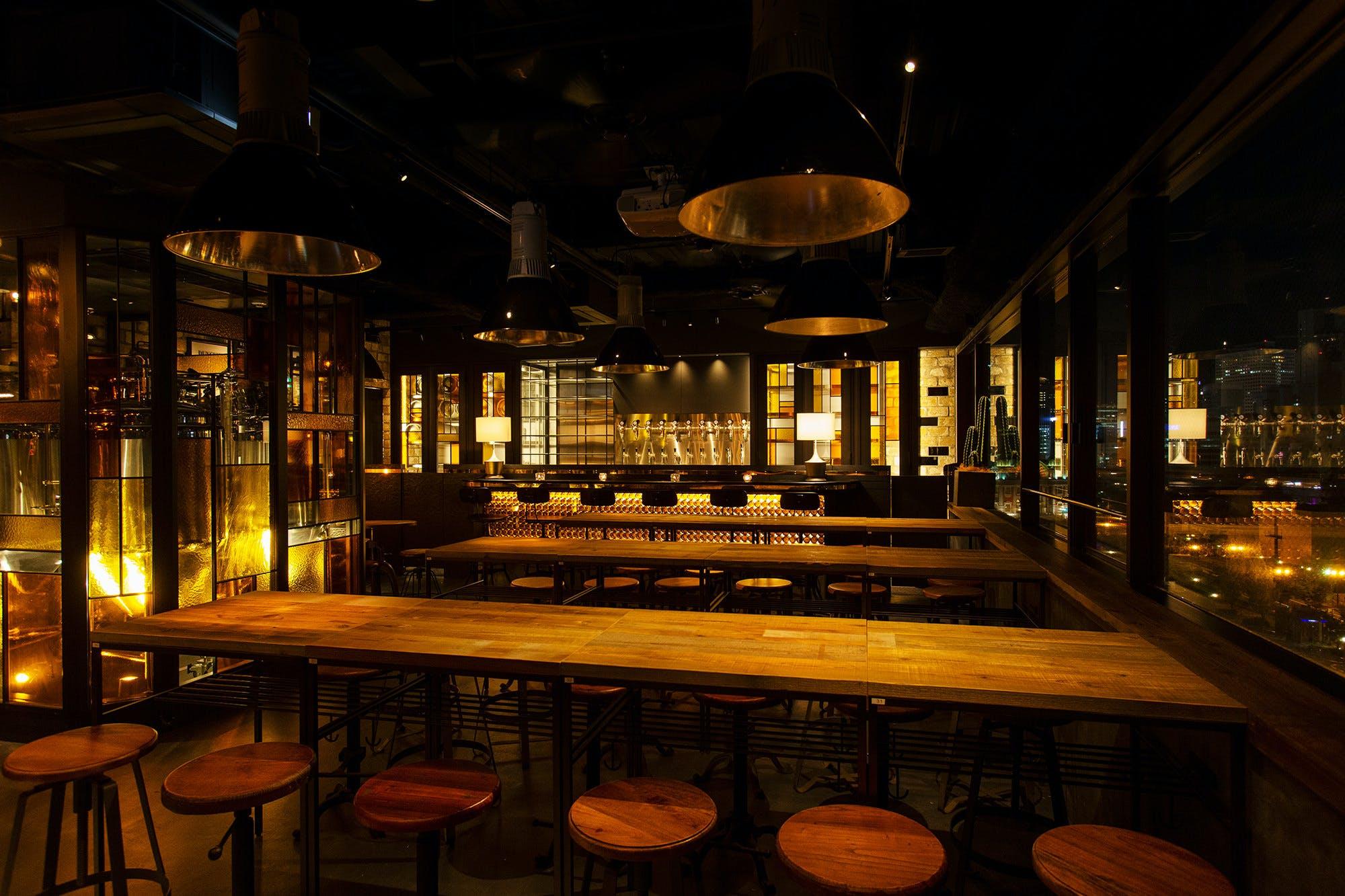 One's BREWERY Pub Kitahama