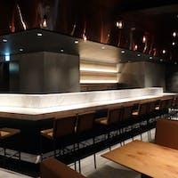 KINKA sushi bar 六本木