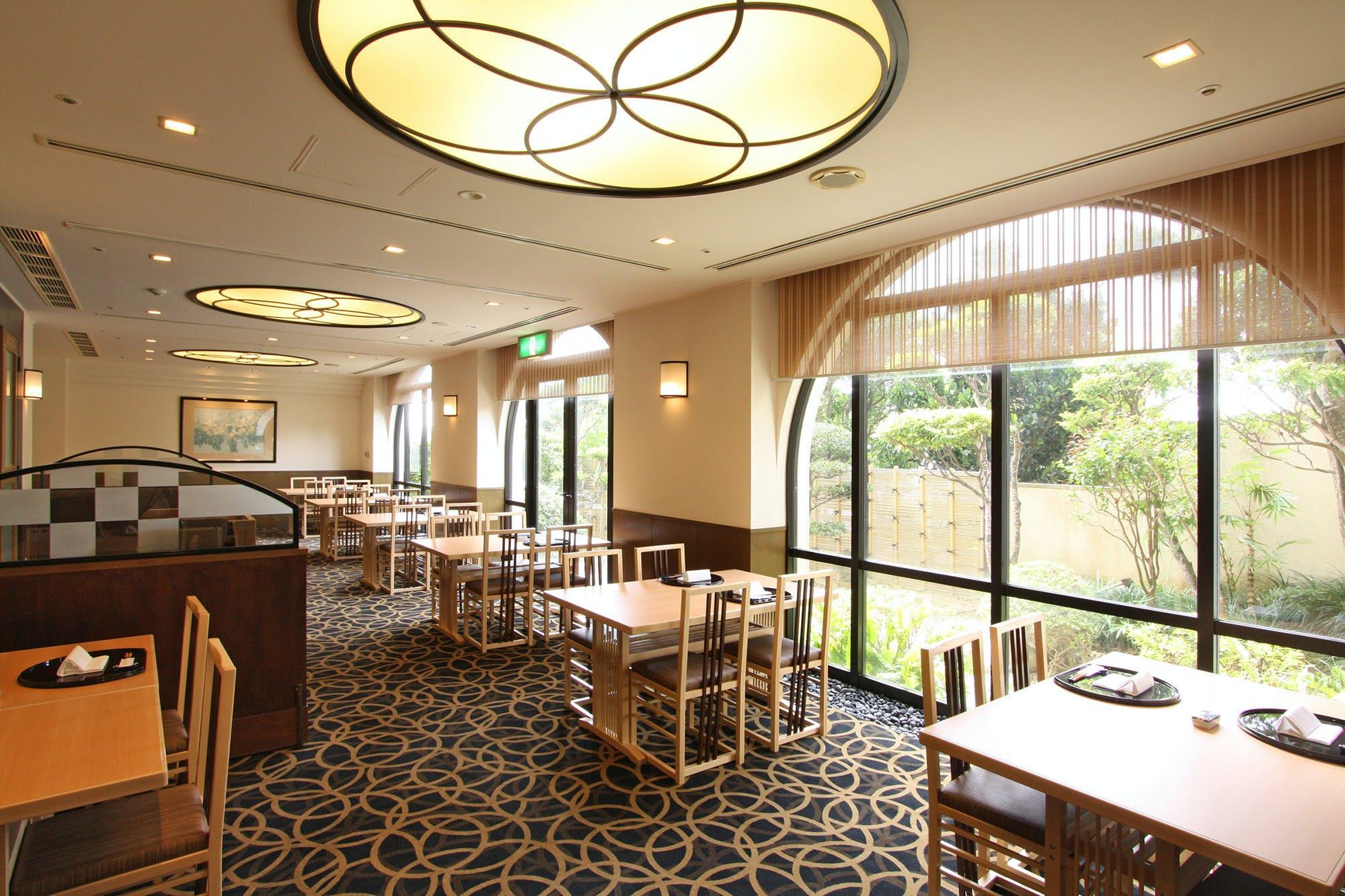 日本料理・琉球料理「佐和」/ホテル日航アリビラ