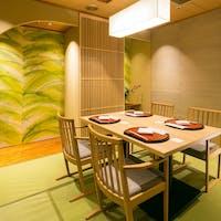 日本料理 中津川/レンブラントホテル厚木