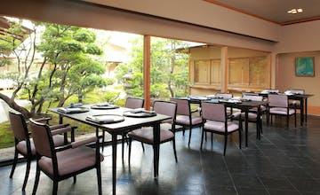 日本料理 弁慶/ホテル日航金沢