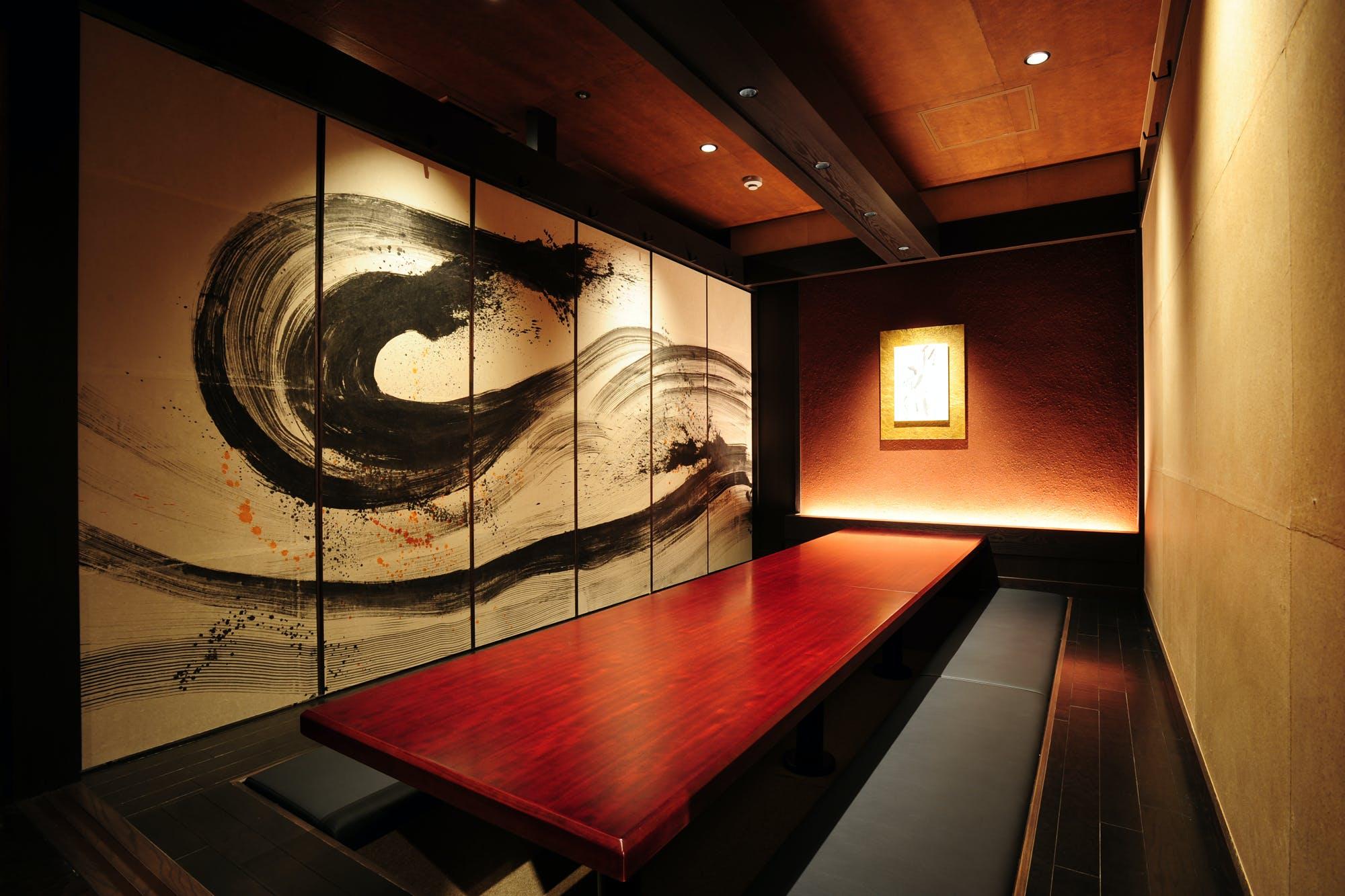 個室居酒屋 番屋 新宿南口店