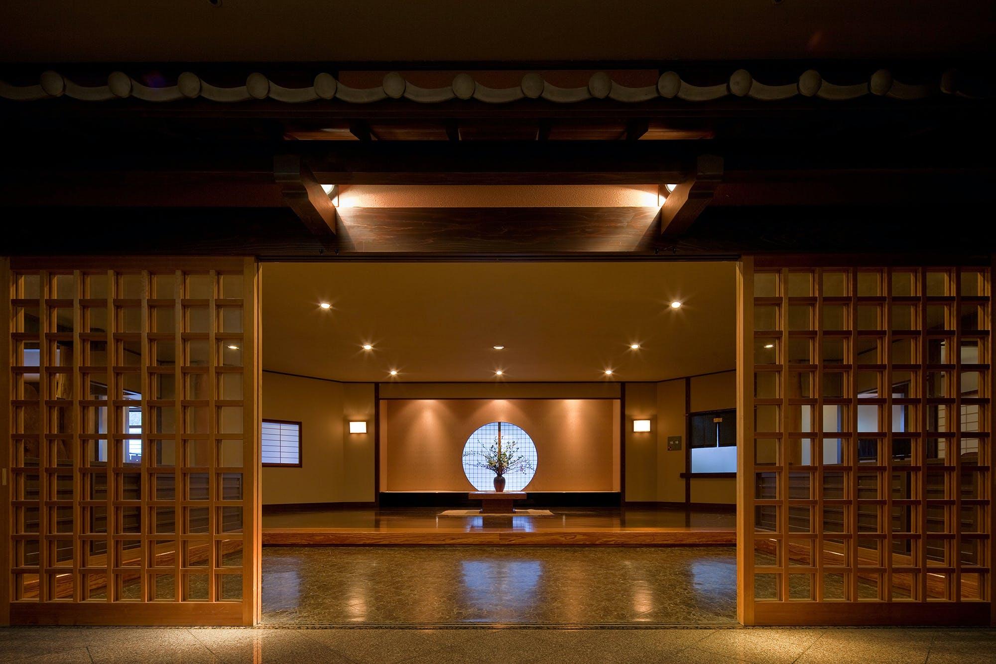 膳座敷 季味/古湯温泉 ONCRI