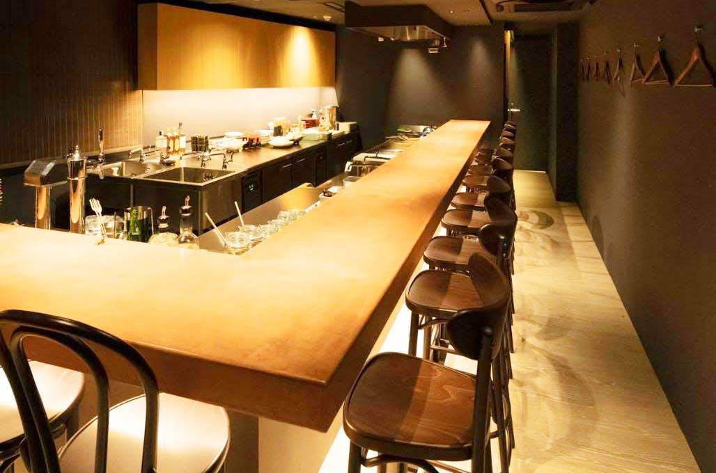 広島やまと&bar