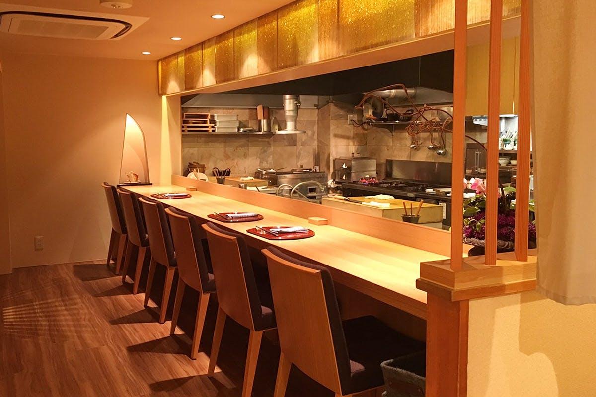 日本料理 さかい