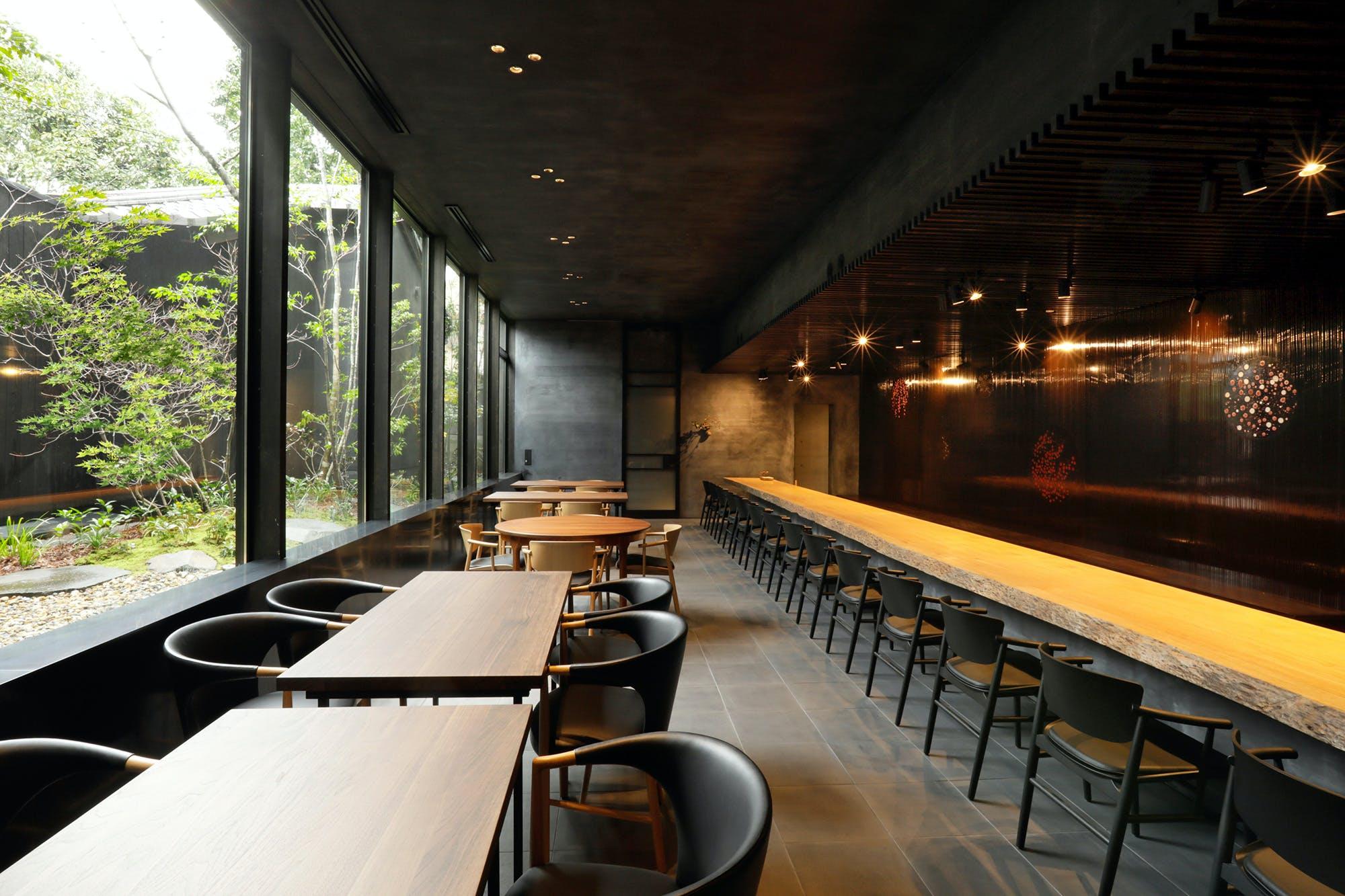ラ・ボンバンス祇園/Luxury hotel SOWAKA