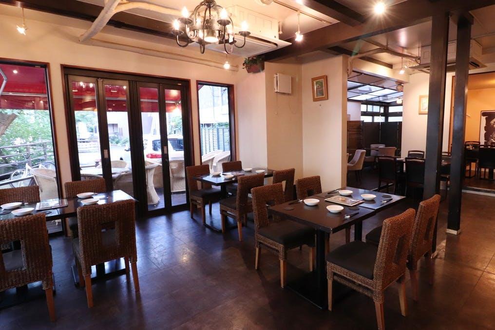 Restaurant μ(ミュー)