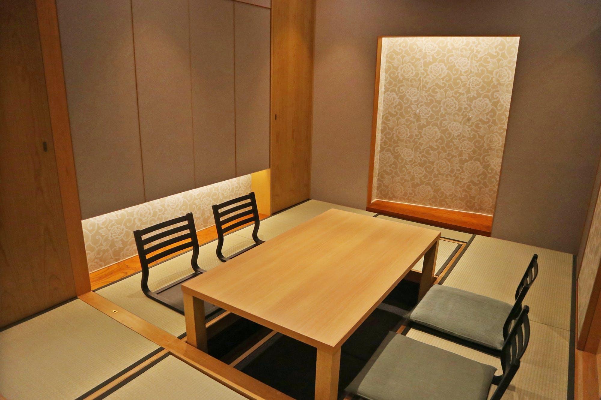 日本料理 ひら井 名古屋